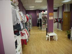 tienda de ropa infantil en valdemoro